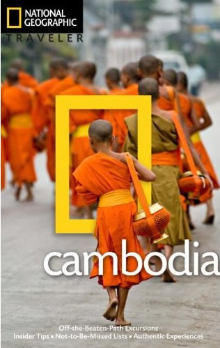 National Geographic Cambodia